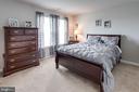 Bedroom 4 windows - 10283 SPRING IRIS DR, BRISTOW
