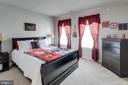 Bedroom 2 windows - 10283 SPRING IRIS DR, BRISTOW