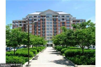 View of the high-rise building - 11760 SUNRISE VALLEY DR #1014, RESTON