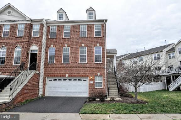 Single Family for Sale at 20079 Northville Hills Ter Ashburn, Virginia 20147 United States