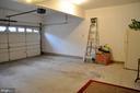 Garage - 20079 NORTHVILLE HILLS TER, ASHBURN