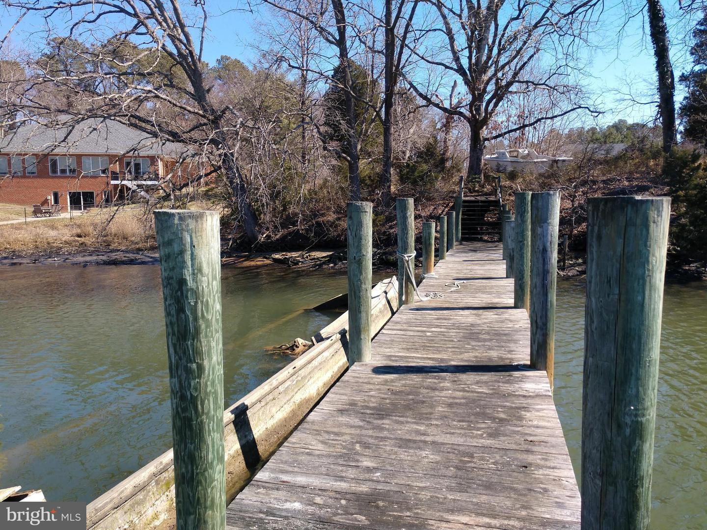 Additional photo for property listing at  Dowell, Maryland 20629 United States
