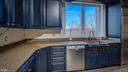 Kitchen - 1413 WYNHURST LN, VIENNA