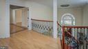 Upper Level Foyer - 1413 WYNHURST LN, VIENNA