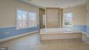 Master Bath - 1413 WYNHURST LN, VIENNA