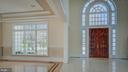 Main Entrance -Interior View - 1413 WYNHURST LN, VIENNA