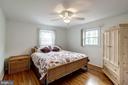 Bedroom 3 - 9329 GLENBROOK RD, FAIRFAX