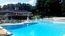 3 Pools, 4 lit Tennis Courts, Summer Concerts - 9329 GLENBROOK RD, FAIRFAX
