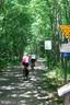 Cross County Trail goes through Mantua. - 9329 GLENBROOK RD, FAIRFAX