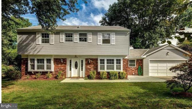 13913 RIPPLING BROOK DRIVE, SILVER SPRING, Maryland