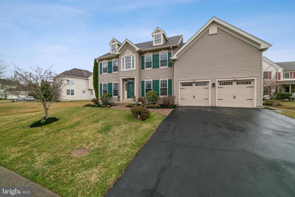 1303  TARPAN CIRCLE, New Hope in BUCKS County, PA 18938 Home for Sale