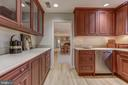 Butlers Kitchen - 6108 NEILWOOD DR, NORTH BETHESDA
