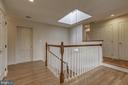 Upstairs Hallway - 6108 NEILWOOD DR, NORTH BETHESDA