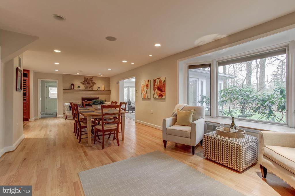 Additional Living Space - 6108 NEILWOOD DR, NORTH BETHESDA