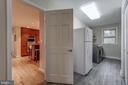 Laundry Room - 6108 NEILWOOD DR, NORTH BETHESDA
