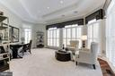 Private Study - 7826 SWINKS MILL CT, MCLEAN