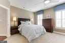 Bedroom - 7826 SWINKS MILL CT, MCLEAN