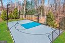 Sport Court - 7826 SWINKS MILL CT, MCLEAN
