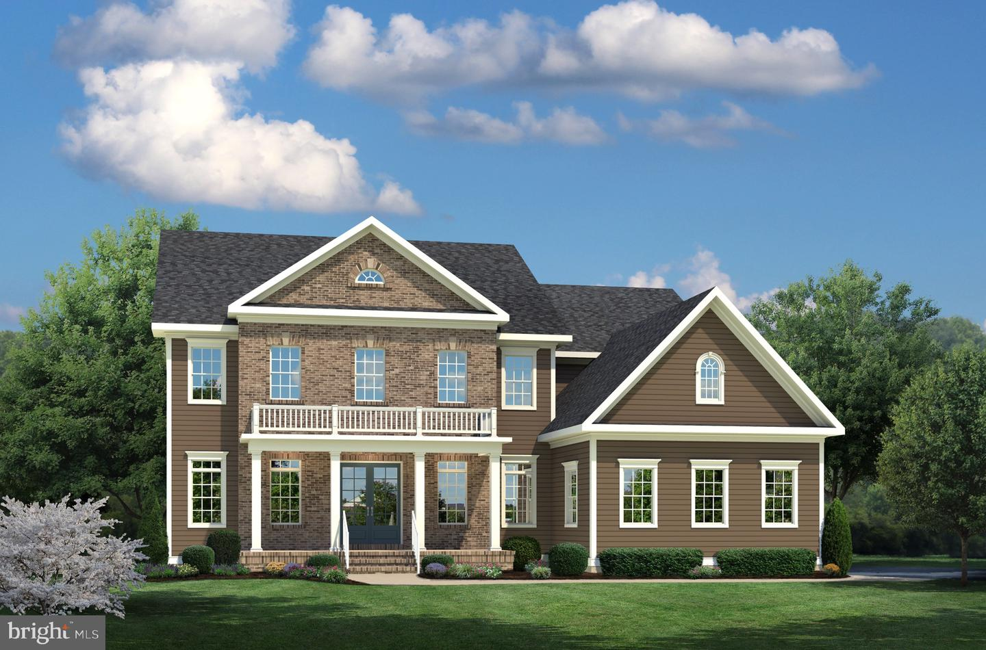 Single Family Homes for Sale at Aldie, Virginia 20105 United States