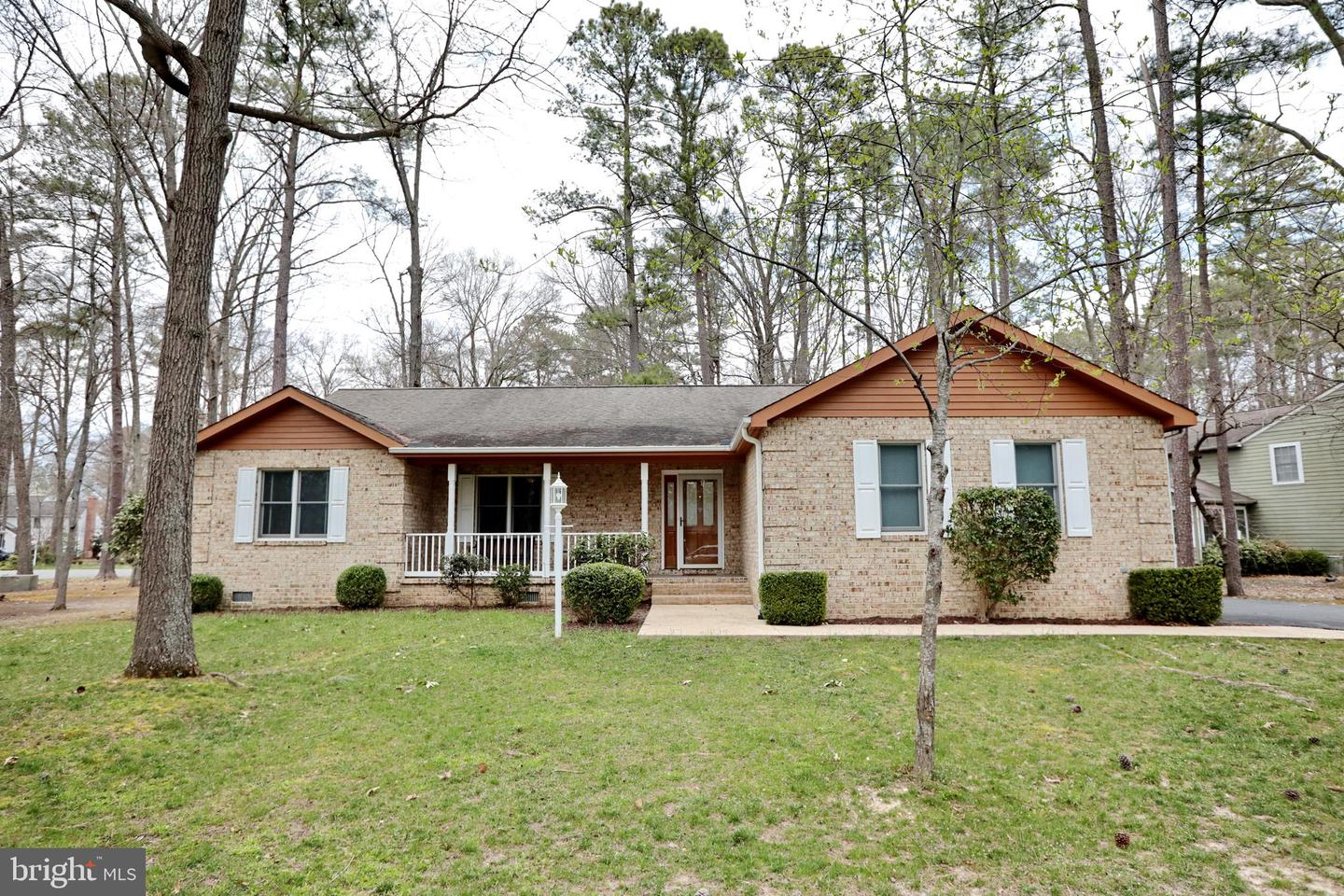 Single Family for Sale at 14740 Wisteria Dr 14740 Wisteria Dr Swan Point, Maryland 20645 United States