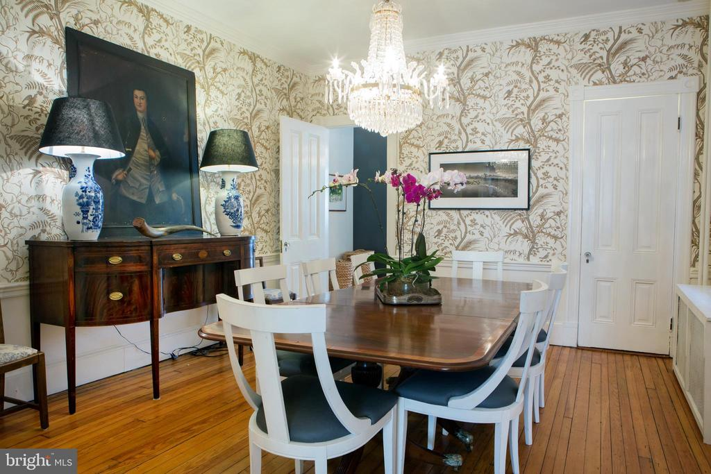 Grand Dining Room Northeast - 14 4TH ST SE, WASHINGTON