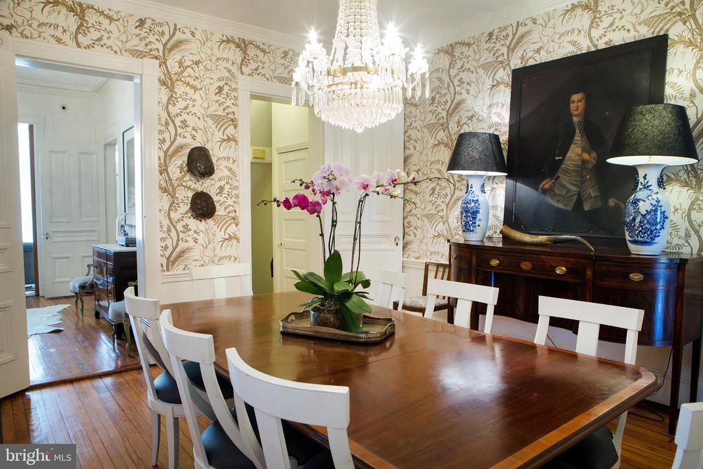 Grand Dining Room Northwest - 14 4TH ST SE, WASHINGTON