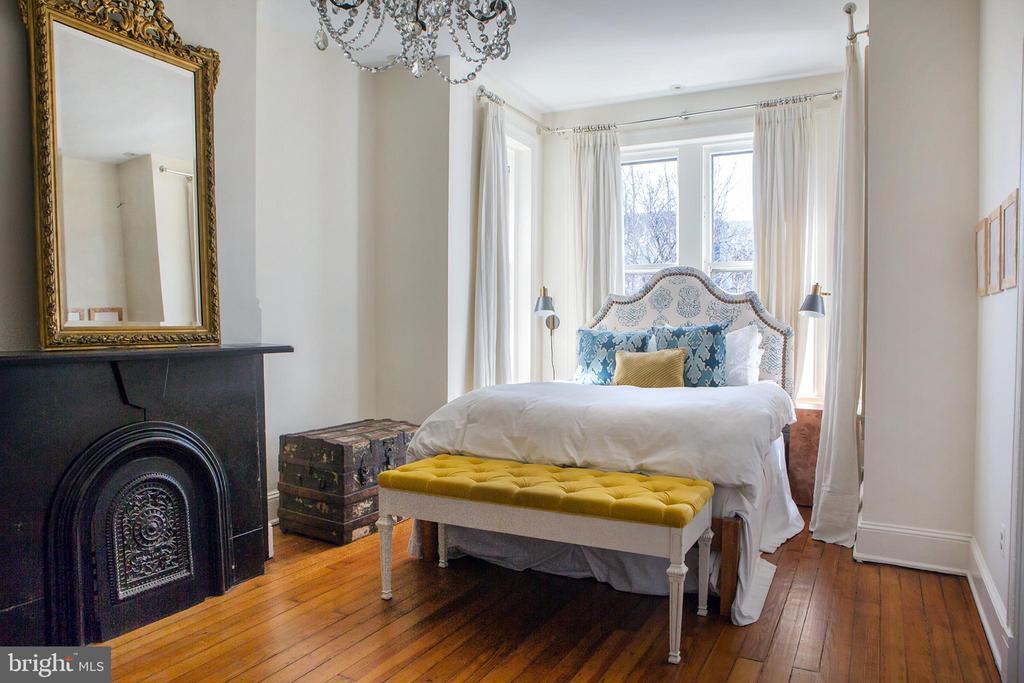 Master Bedroom Southwest - 14 4TH ST SE, WASHINGTON