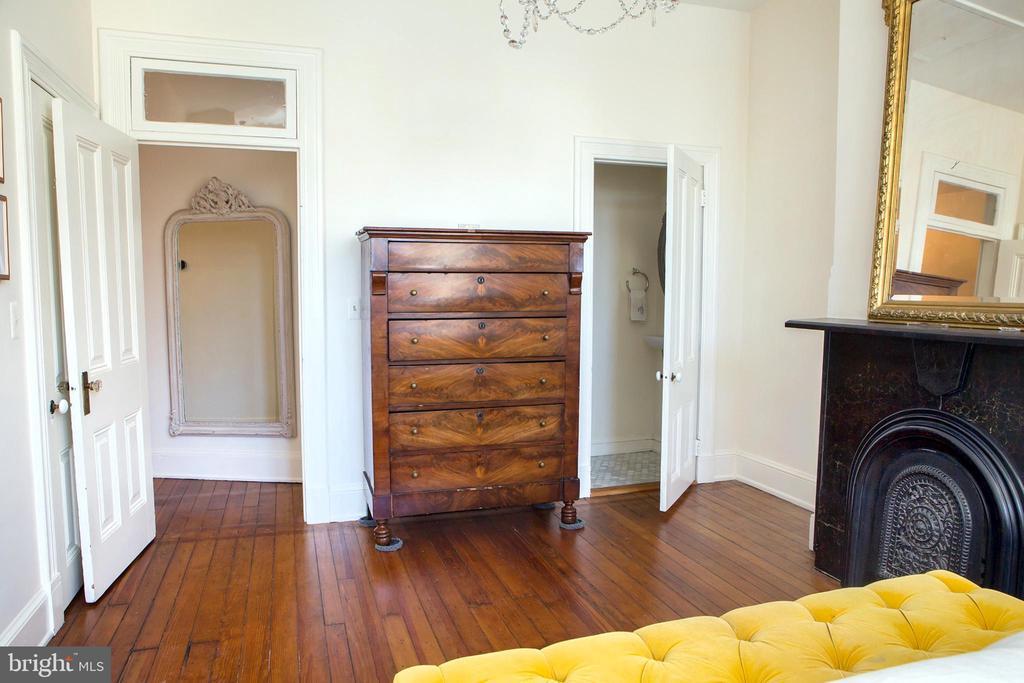 Master Bedroom Southeast - 14 4TH ST SE, WASHINGTON