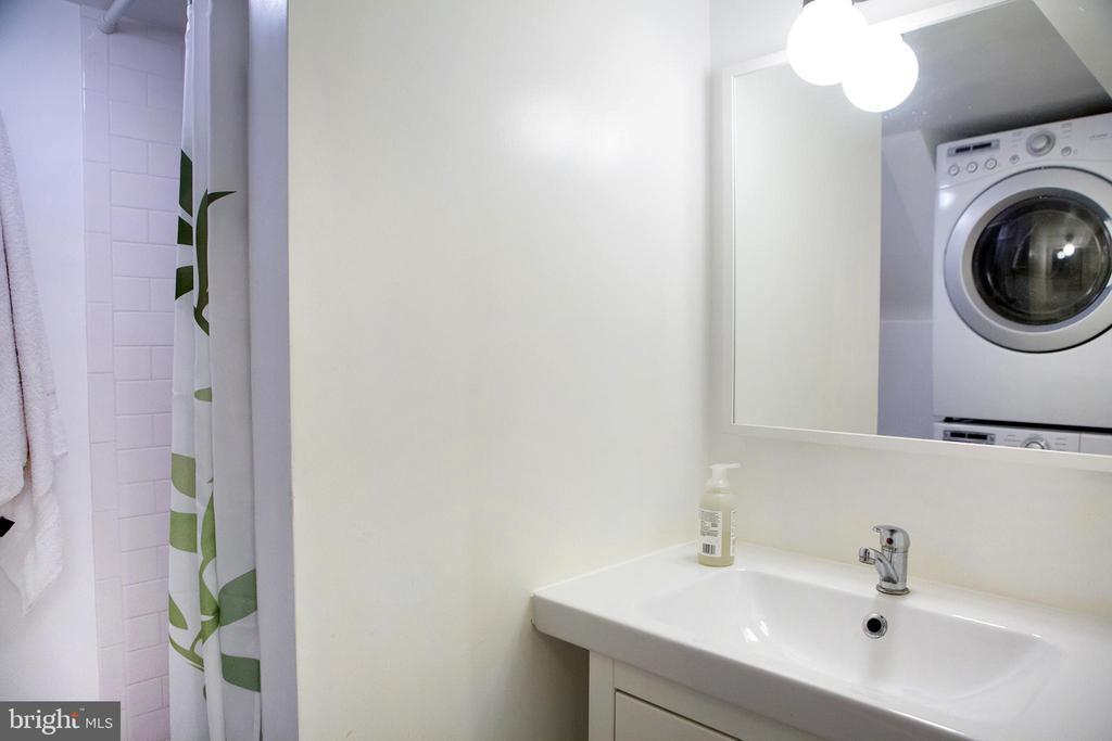 In-Law Suite Full Bath - 14 4TH ST SE, WASHINGTON