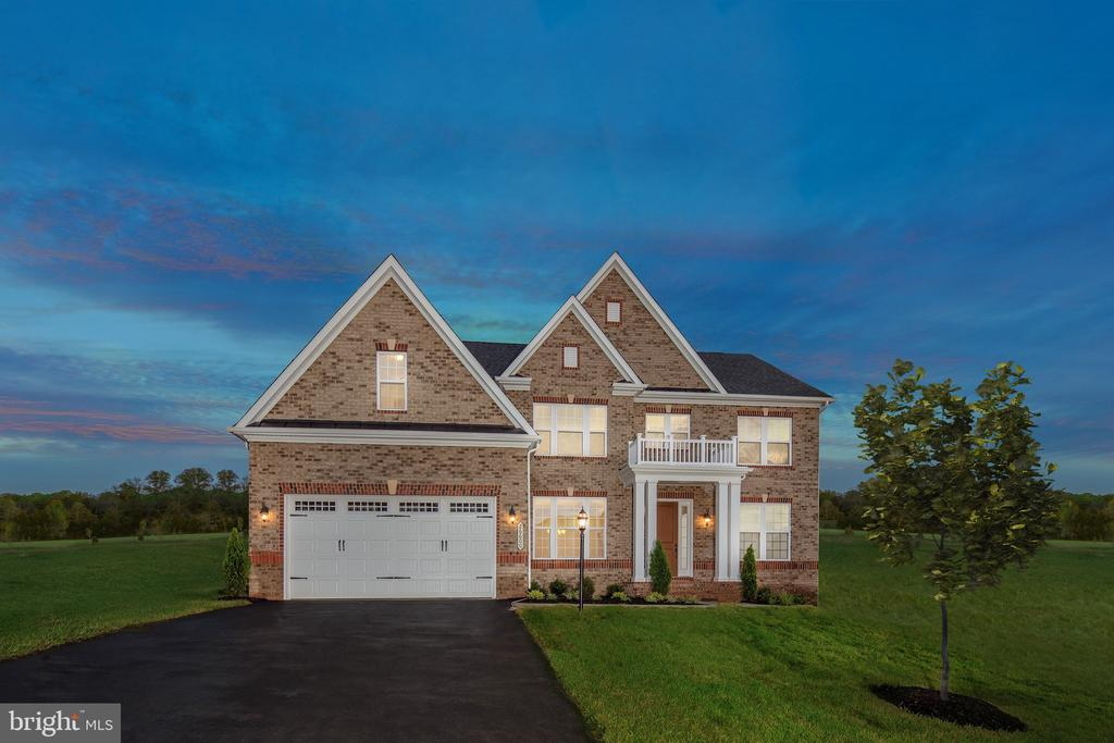 - 0 WILLOW WALK CT #5, ALDIE