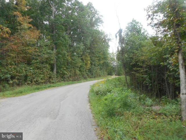 Land for Sale at Mack Rd Mack Rd Augusta, West Virginia 26704 United States