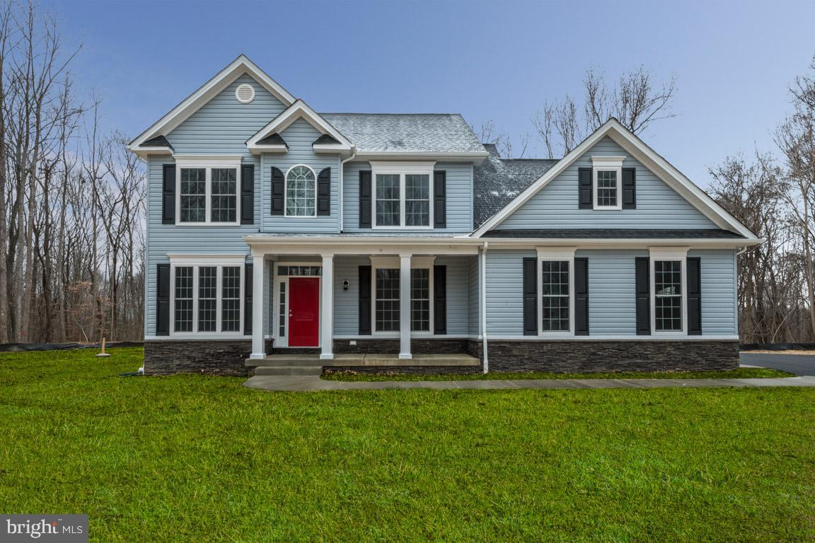 Single Family Homes per Vendita alle ore Hughesville, Maryland 20637 Stati Uniti