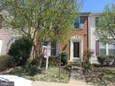 BRICK FRONT 3-LEVEL TOWNHOUSE - 6534 PARISH GLEBE LN, ALEXANDRIA