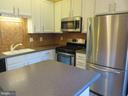 LOTS OF CABINET SPACE - 6534 PARISH GLEBE LN, ALEXANDRIA