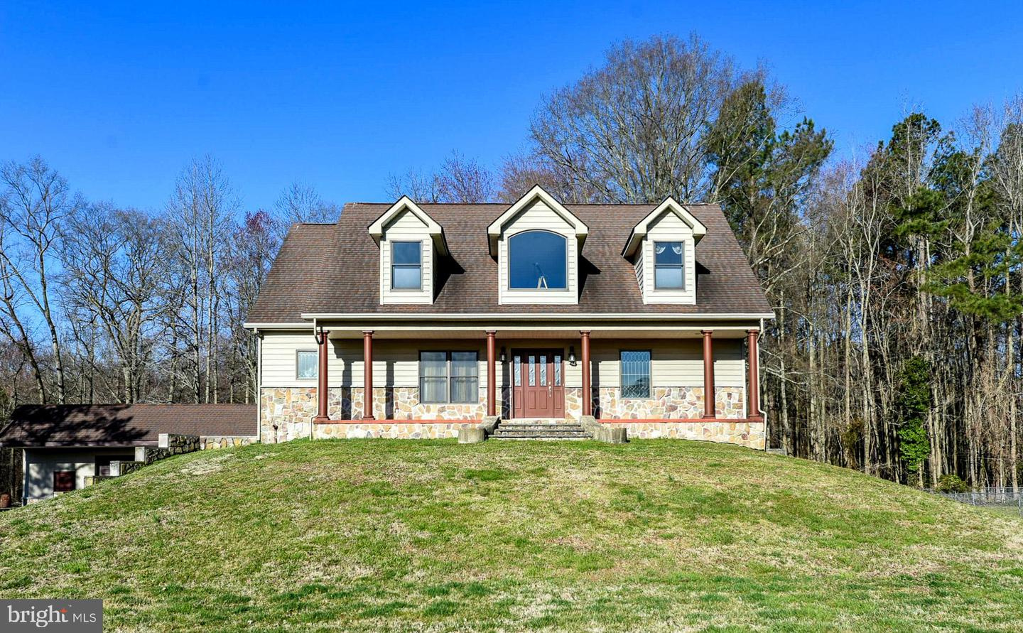 Single Family Home for Sale at Camden, Delaware 19934 United States