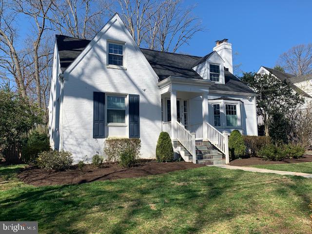 872 N KENSINGTON STREET 22205 - One of Arlington Homes for Sale