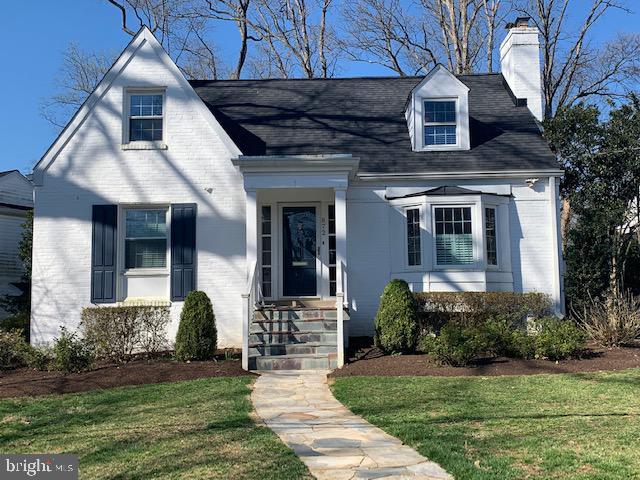 Arlington Homes for Sale -  Tennis Court,  872 N KENSINGTON STREET
