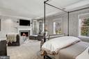 Master Bedroom - 1609 31ST ST NW, WASHINGTON