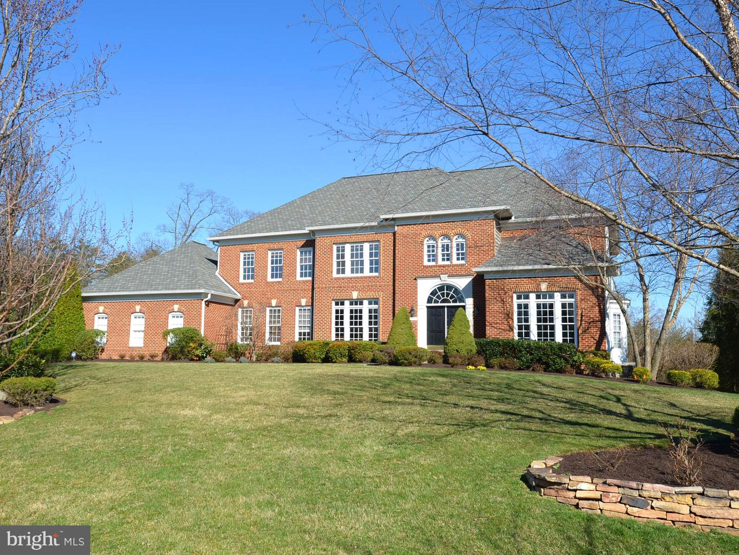 Single Family Home for Sale at 5156 Pleasant Forest Drive 5156 Pleasant Forest Drive Centreville, Virginia 20120 United States