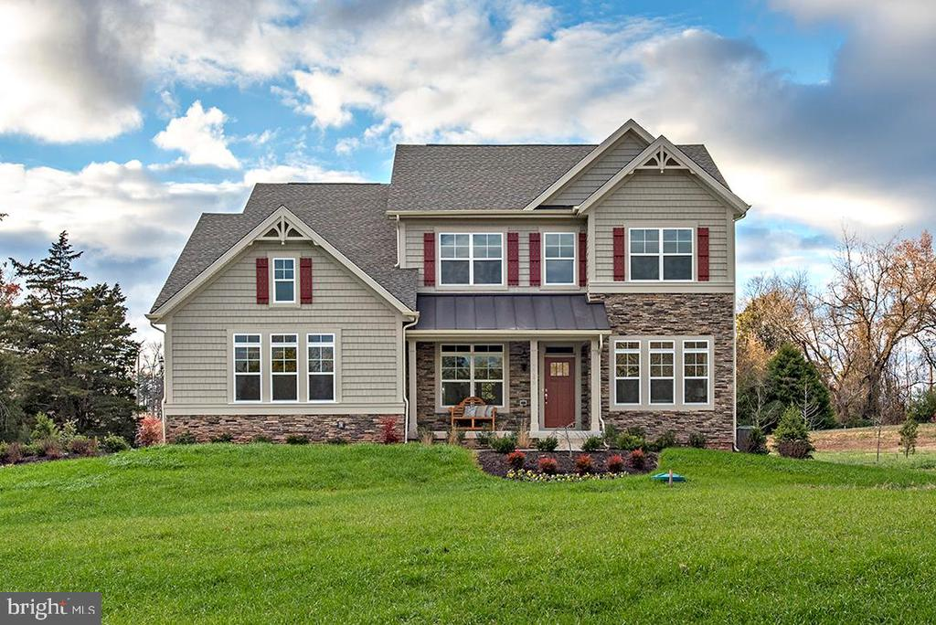 Franconia Homes for Sale -  Golf Course,  5030  ROSE HILL FARM DRIVE