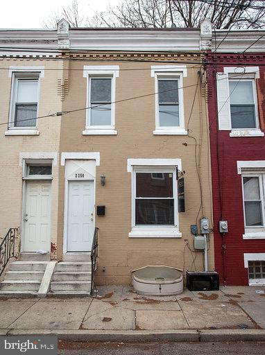 Single Family Home for Sale at 2256 N SYDENHAM Street Philadelphia, Pennsylvania 19132 United States