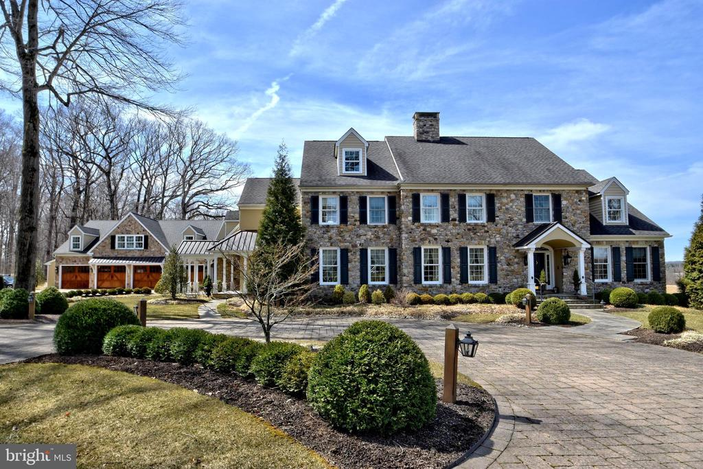 5548  INDIAN RIDGE ROAD, Doylestown, Pennsylvania 6 Bedroom as one of Homes & Land Real Estate