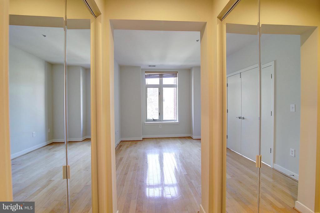 Bedroom - 4025 CONNECTICUT AVE NW #303, WASHINGTON