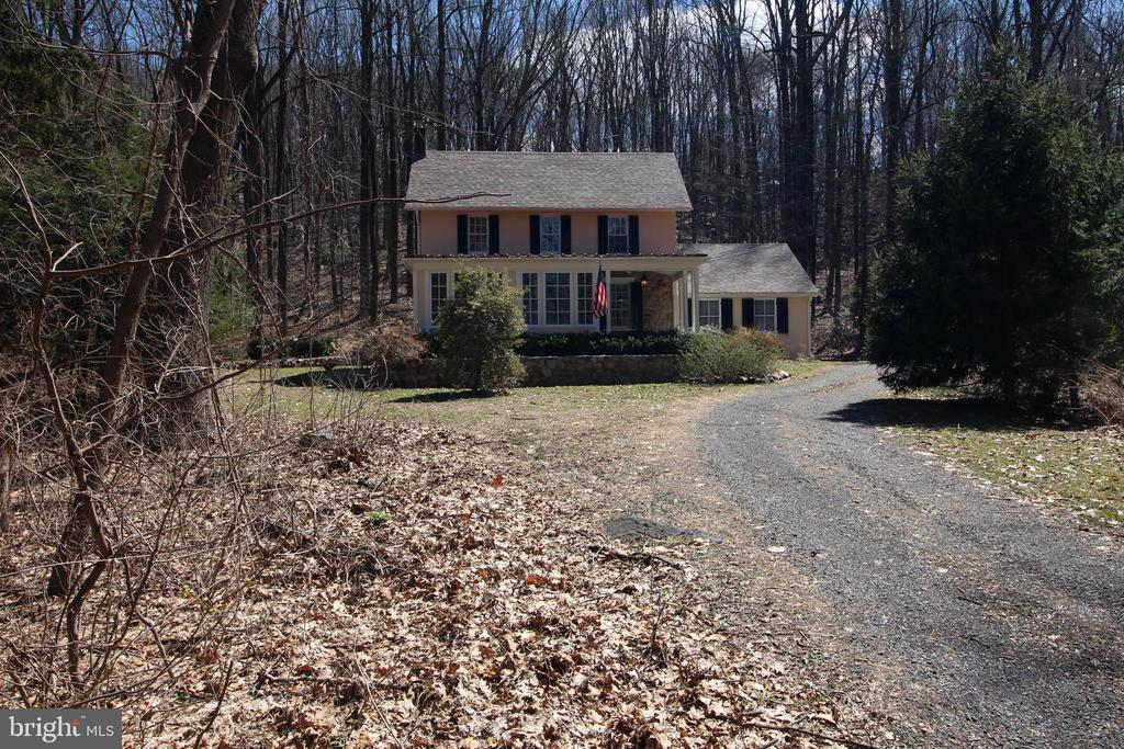 4627  UPPER MOUNTAIN ROAD, New Hope in BUCKS County, PA 18938 Home for Sale