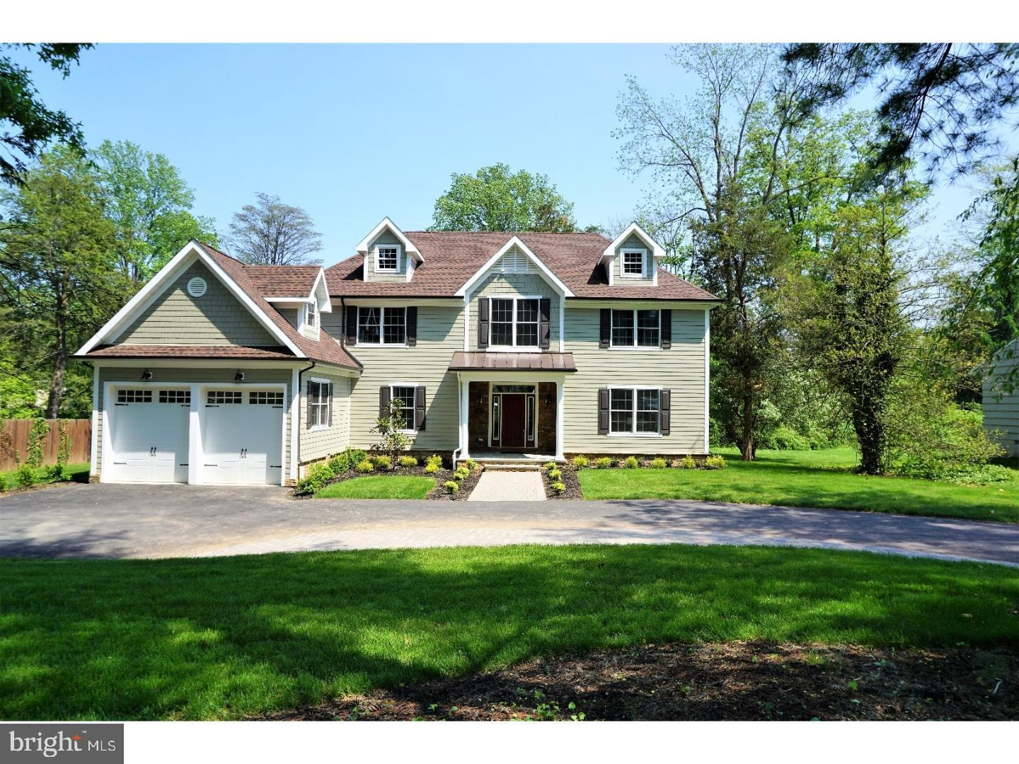 Single Family Home for Sale at 199 SNOWDEN Princeton, New Jersey 08540 United StatesMunicipality: Princeton
