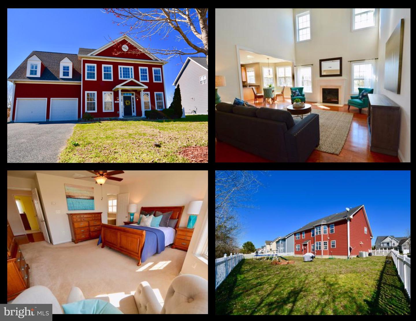 Single Family for Sale at 128 Teal Ln Cambridge, Maryland 21613 United States