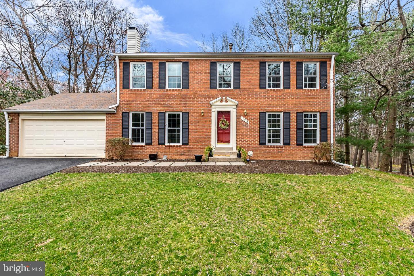 Single Family for Sale at 11712 Lariat Ln Oakton, Virginia 22124 United States