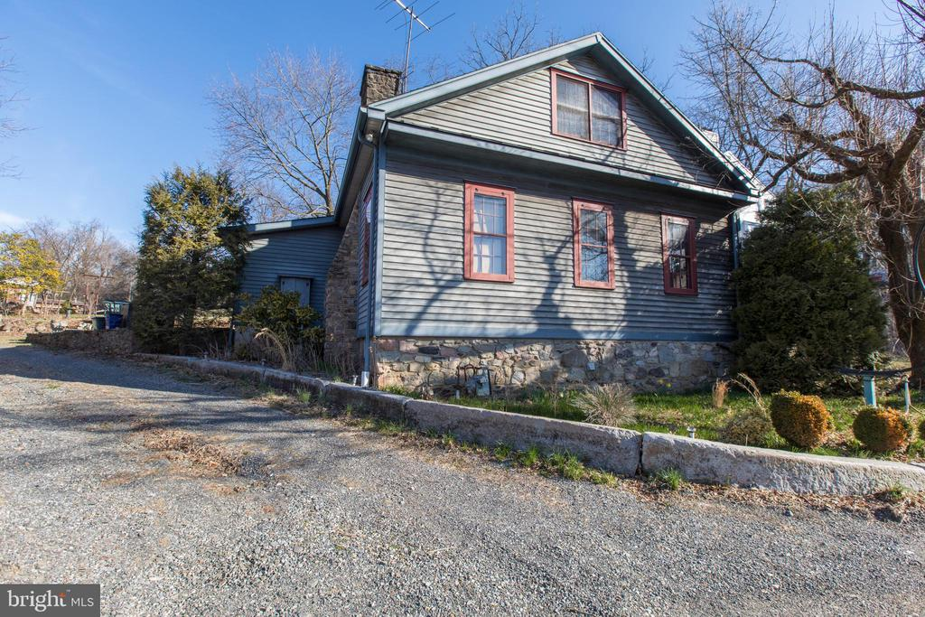 6211  LOWER YORK ROAD, New Hope in BUCKS County, PA 18938 Home for Sale