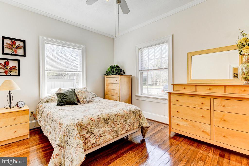 Unit #1: bedroom #2 - 4348 ELLICOTT ST NW, WASHINGTON