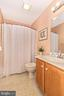 Hall Full Bathroom - 115 BOSC CT, THURMONT